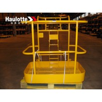 HAULOTTE 116A137823