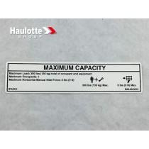 HAULOTTE B06-00-0015