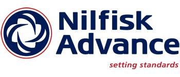 ADVANCE / NILFISK  (ALTO, CLARKE)