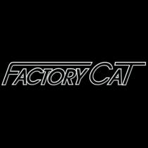 FACTORY CAT 7-770G